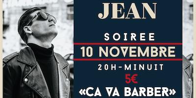 Soirée clubbing Jean w/ Modal André Boeufgras & Andres Remis