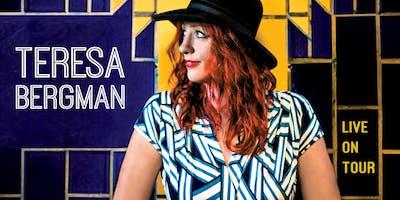 Teresa Bergman - Jazzmeile Thüringen