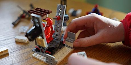 Junior Lego Club (Coal Clough) tickets