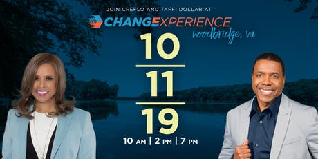 Change Experience 2019 - Woodbridge, VA tickets