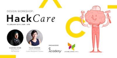 HackCARE Design Workshop