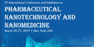 2nd International Conference and Exhibition on Pharmaceutical Nanotechnology and Nanomedicine (CSE) A