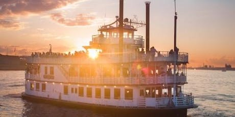 2nd Annual Silver City Line Dance Sunset Cruise - Regular Price tickets