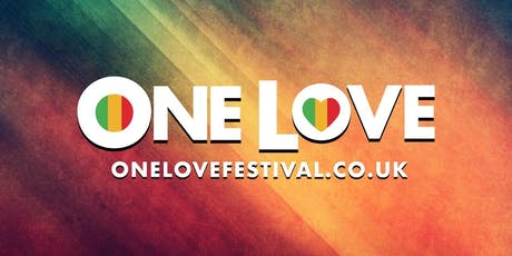 One Love Festival 2019 tickets