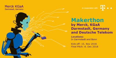 Makerthon: Sensor Technologies between Healthcare & IoT