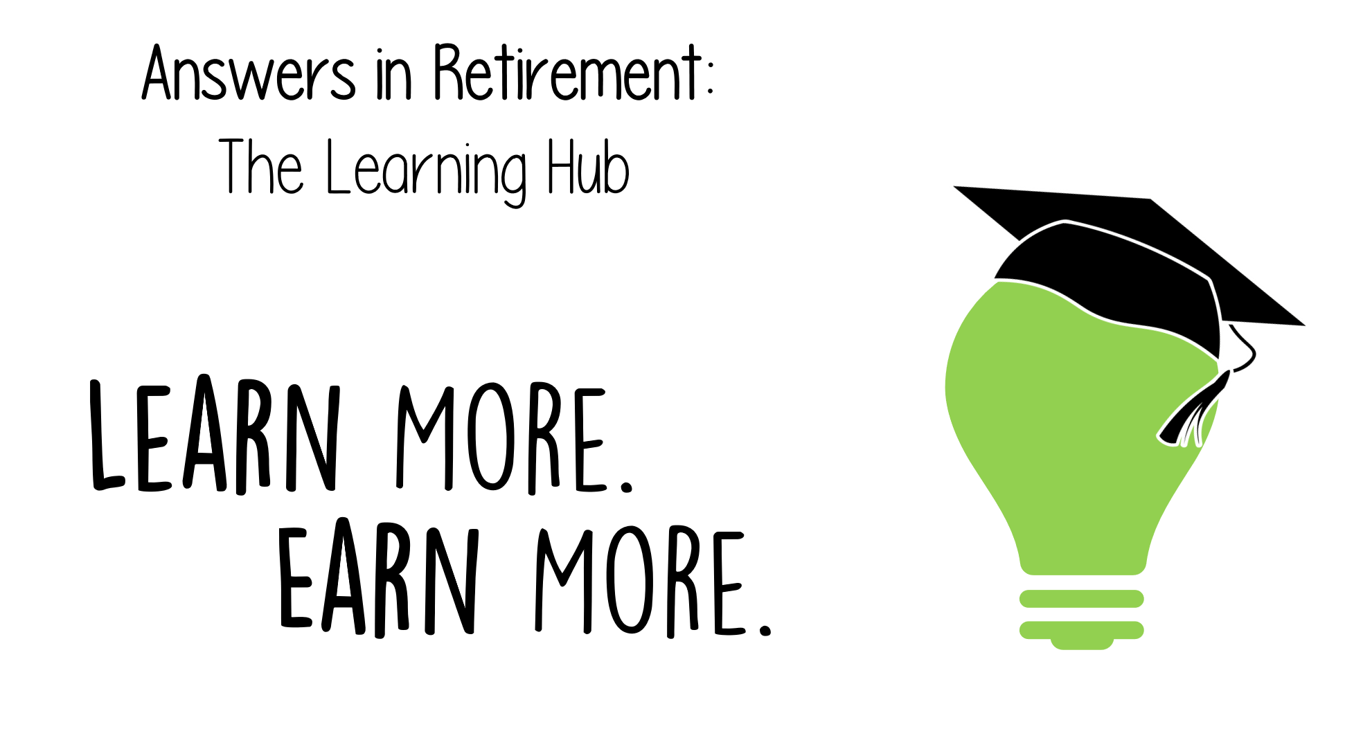 Answers in Retirement: The Learning Hub: Air