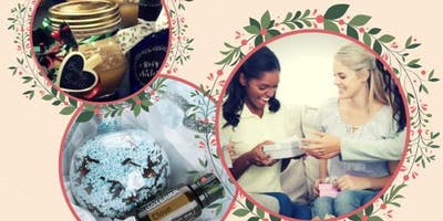 Make your own Christmas Gifts Workshop