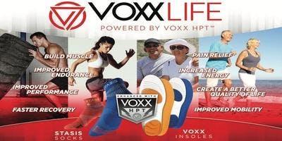 Kingston Wellness & Opportunity Event - VoxxLife