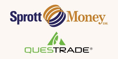 Sprott Money RRSP Lunch and Learn
