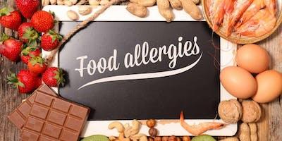 Allergen Awareness Workshop - Hastings