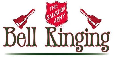 Salvation Army Bell Ringing- Apple Valley