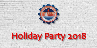 IIT AGNE Holiday Party