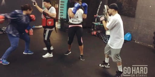 New York, NY Boxing Classes Events | Eventbrite