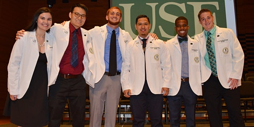 USF School of Physical Therapy & Rehabilitation Sciences Q & A Session