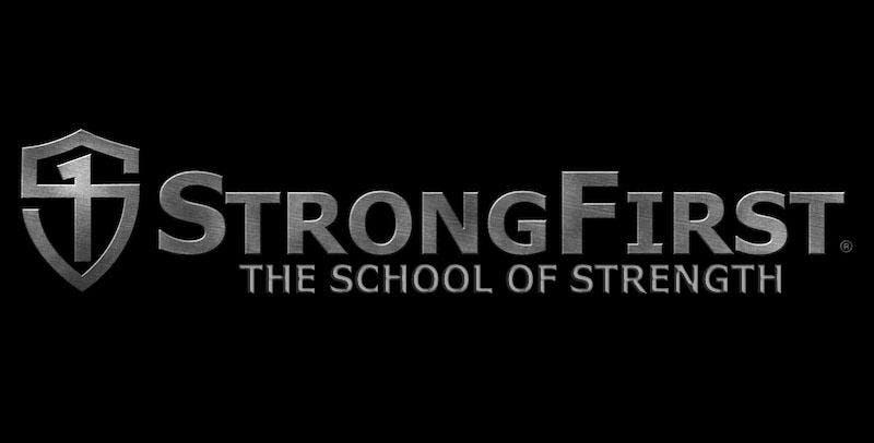 StrongFirst Kettlebell Course— London, Englan