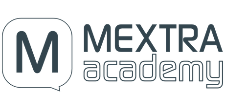 MEXTRA Admin Training september 2019 tickets