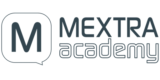 MEXTRA Basics Training september 2019