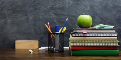 Teacher Discussions on Non-Examination Assessment (Cardiff) - DRAMA / Trafodaethau Athrawon am Asesiadau nas cynhelir drwy Arholiad (Caerdydd) -DRAMA