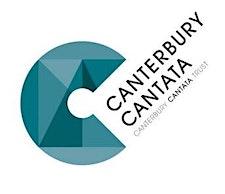 Canterbury Cantata logo