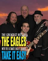 Take It Easy: The Story of The Eagles