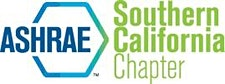 ASHRAE Southern California Chapter logo