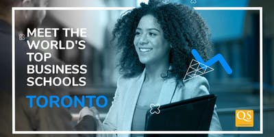 Toronto: Free MBA & Professional Networking Event