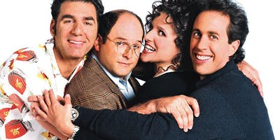 Seinfeld Trivia: Trivia About Absolutely Nothing!