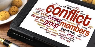 Conflict Management: Escaping the Drama Triangle