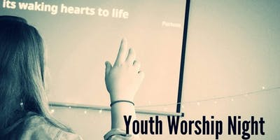 Youth Worship Nights