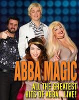 ABBA Magic