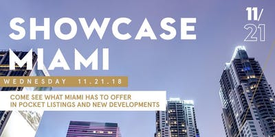 Showcase Miami