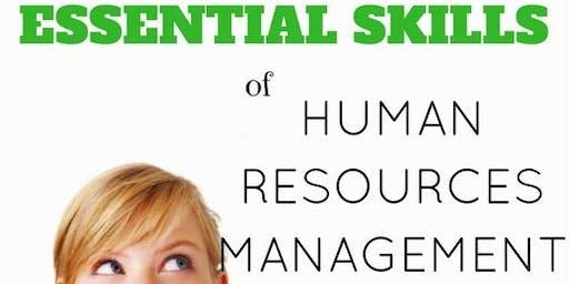 TfC Essential HR Skills