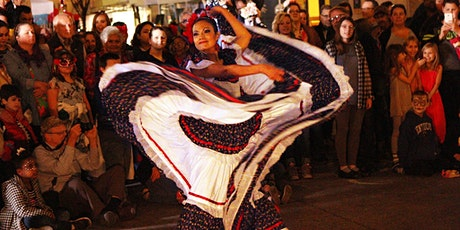 Dia de los Muertos Louisville on FIRST FRIDAY tickets