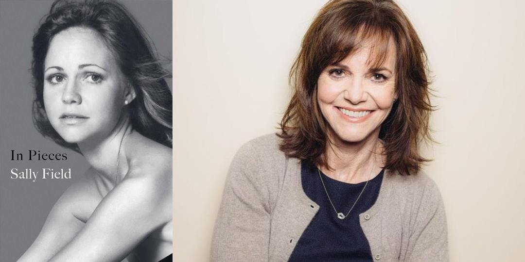 Changing Hands presents Sally Field: In Pieces