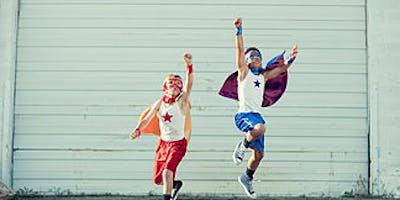 Testez le Kid Coaching! (enfants & Ados)