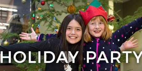Trackers Holiday Party: Cookies, Crafts & Archery (PDX) tickets