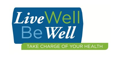 WEST FRANKFORT: Take Charge of Your Health: Live Well, Be Well with Diabetes