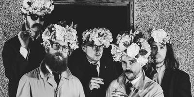 IDLES with Fontaines D.C. *Sold Out*