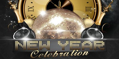 New Years Eve Party 2020 at JW Marriott Chicago
