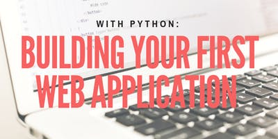 Building Your First Web App in Python