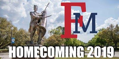 FMU Homecoming 2019