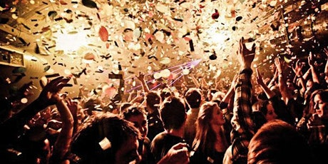 New Years Eve Party 2020 at Congress Plaza Hotel tickets
