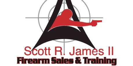 CCW Renewal (Fresno, Kings, Tulare) 4 hours/Live Fire- Scott James, Instructor tickets