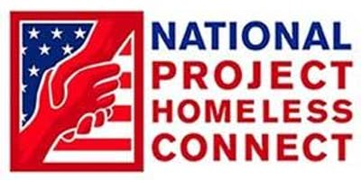 Project Homeless Connect 25