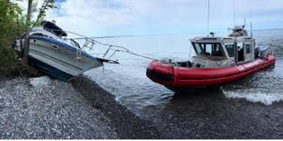 West Marine North Olmsted Presents BoatU.S. Unlimited Towing Discount