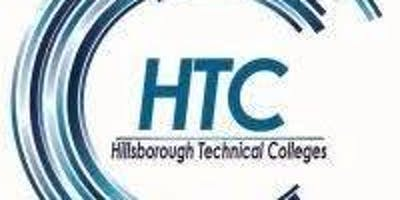 Hillsborough Technical College Visit JHS
