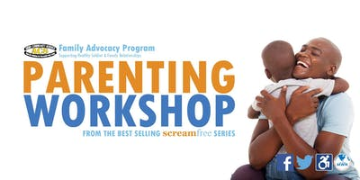 Screamfree Parenting (4 week class held every Wednesday)