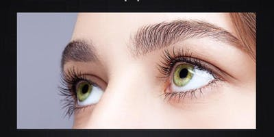 2 Days - Eyebrow Microblading Certification Course, Special $2500!!