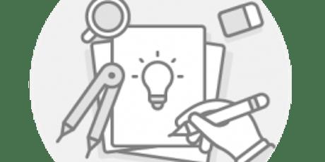Certificate Course #1 - Define Your Idea tickets