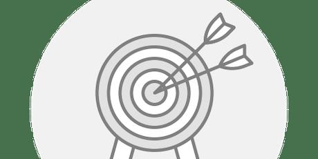 Certificate Course #2 - Establish Your Value Proposition tickets